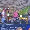 "Chevy 6 opens the free music series ""Brookwood Nights"" at Brookwood Village in Birmingham"